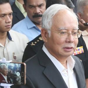 Timbul Percanggahan Pendapat, Lagi Barisan Peguam Najib Tarik Diri