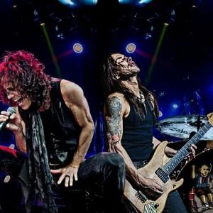 Konsert Sulung Extreme Bakal Gegar Kuala Lumpur 10 Jun Ini