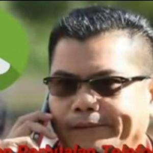 Jamal Menyelar Muhyiddin Buang Masa Minta Bantuan Interpol Mengesannya