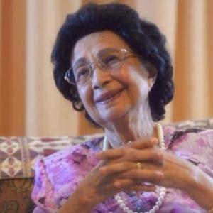 Selepas PRU 14, Kita Berbangga Semula Sebagai Rakyat Malaysia- Siti Hasmah