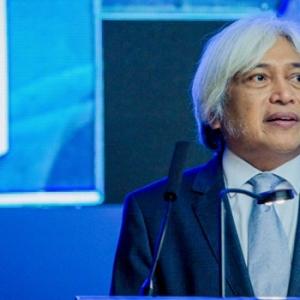 Gabenor Bank Negara Sah Letak Jawatan - PM