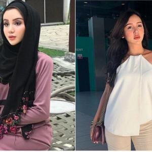 Barbie Doll, Nadiyah Shahab Dikecam Netizen Kerana Seksi Di Bulan Ramadan