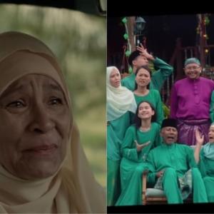 Iklan Raya Petronas Makin Hambar? - Netizen Luah Rasa Kecewa