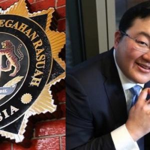 Jho Low Akan Beri Kerjasama Sepenuhnya Dengan SPRM- Wakil Peguam