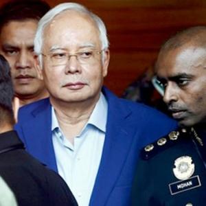 Siasatan Semula Kes 1MDB Sebenarnya Adalah Dendam Politik- Najib