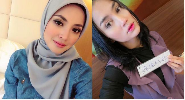Gambar Yana Samsudin Berkemban Dalam Aku Masih Dara