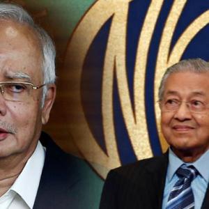 Projek Kereta Nasional Baharu Akan Membebankan Rakyat - Najib