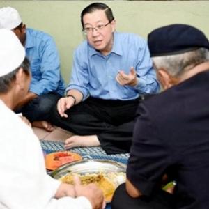 Sumbangan Aidilfitri RM400 Buat Imam, Bilal, Siak,Guru KAFA- Menteri Kewangan