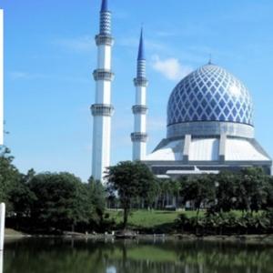 Solat Sunat Aidilfitri di Selangor Diseragamkan Pada 8 pagi