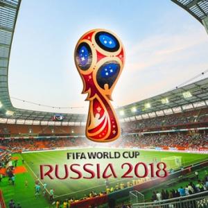 Debaran Piala Dunia 2018 Bermula, 3 Bilion Peminat Dunia Menonton