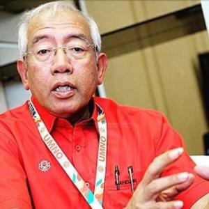 Nak Tanding Jawatan Presiden UMNO? Tengok Kemampuan Diri Dulu - Mahdzir Khalid