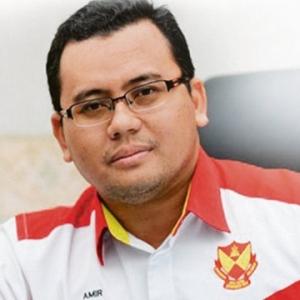 ADUN Sungai Tua, Amirudin Shari MB Baharu Selangor?