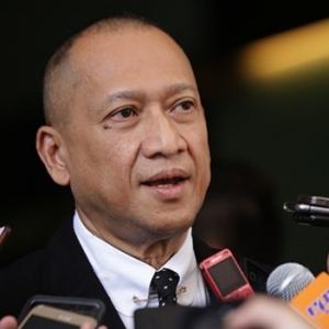 Saya Lebih Rela Berkawan Dengan DAP & PKR Daripada PAS- Nazri Aziz