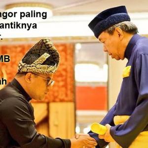 Memang Menteri Besar Pakatan Harapan Kena Bermasalah Eh? - Netizen