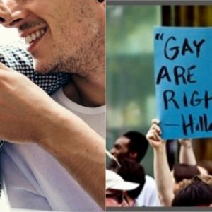 Acah Human Right Lah Sangat! Cuba Campak Golongan Gay Kat Pulau, Tengok Apa Jadi?
