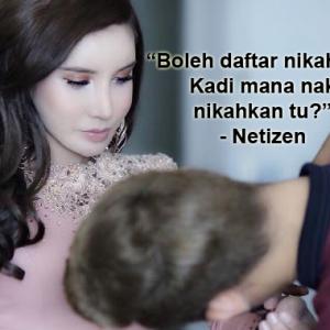 Dedah Ciri Suami Mithali, Safiey Illias Nak Kahwin Dengan Teman Lelaki?