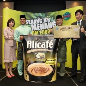 """""""Senang Jer Menang"""" Tawar Hadiah Sehingga RM1,000,000 Untuk Dimenangi"""