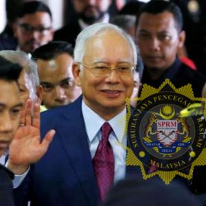 Kes Pasang Panel Solar Di Sekolah, Bekas Pegawai Khas Najib Direman