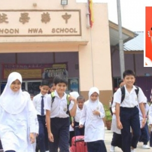 Hantar Anak Ke Sekolah Aliran Cina, Ketua Pemuda UMNO Dipersoal