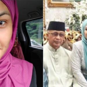 Kahwin Tanpa Cinta, Zarina Zainuddin Syukur Bahagia Hingga Kini
