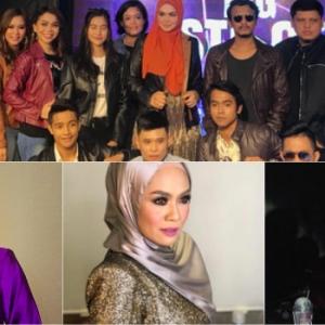 Lagu Artis Senior Mengecewakan, BBNU Lebih Catchy Dan Menyerlah - Netizen