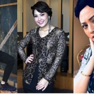 Janna Nick, Fathia Latiff, Ismail Izzani, Emma Maembong...Antara Artis Didakwa Pakai Jenama Tiruan