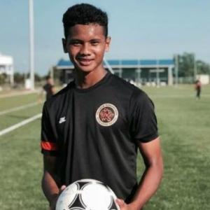 Muat Naik Bendera Indonesia Terbalik, Pemain Skuad Kebangsaan Minta Maaf