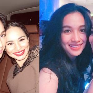 Netizen Kecam Izara Aishah Dan Tya, Siti Nurhaliza Pun Terkena Tempiasnya