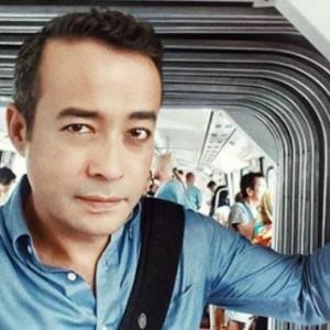 Rezeki Lagi Banyak Selepas Keluar Dari Penjara- Tony Eusoff