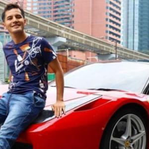 Aliff Syukri Buat Pakej 'Paid Review' Murah Je, Serendah RM5000