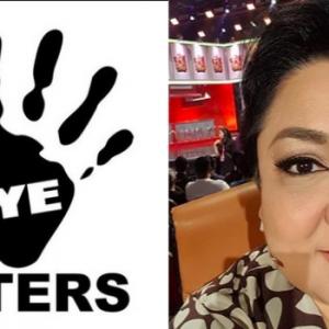 """""""Haters Ni Mencarut Di Komen Tapi Profilenya Islamik, Apakah?"""" - Adibah Noor"""