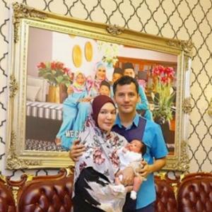Jual Banglo RM43 Juta, Aliff Syukri Nak Beli Hotel Pula!
