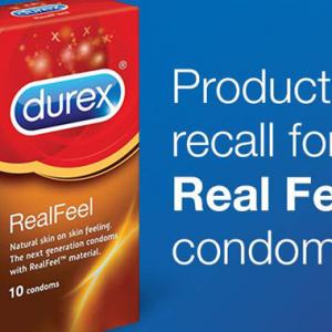 Tidak Lepas Ujian Daya Ketahanan, Durex Malaysia Tarik Balik Penjualan 'Real Feel'