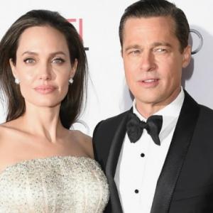 Brad Pitt Enggan Bayar Nafkah Anak, Ada Pun Cuma 'Seciput'