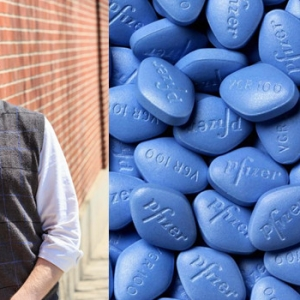 Kagum! Ubat Seks, Viagra Mampu Perbaiki Daya Penglihatan