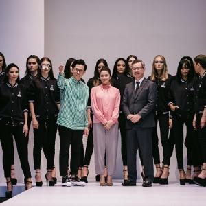 Infinence, Jenama Diinspirasi Dari Prof Datuk Jimmy Choo Bakal Takluk Industri Fesyen