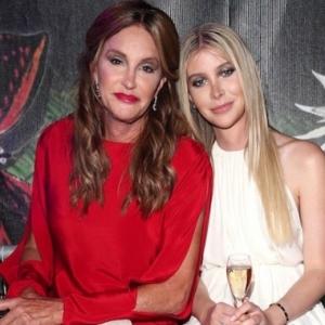 Caitlyn Jenner Berani Tunjuk Teman Wanita Baru, Model Transgender Sophia Hutchins