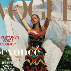 Diminta Hiasi Vogue September, Ini Syarat Beyonce Buat Anna Wintour!