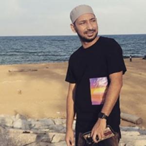 Didakwa Perli Da'i Wan,  Zizan Razak Dilabel Bodoh Sombong