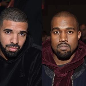 Perang Dengan Drake Kerana Gosip Skandal Dengan Kim Kardashian, Kanye Akhirnya Meminta Maaf
