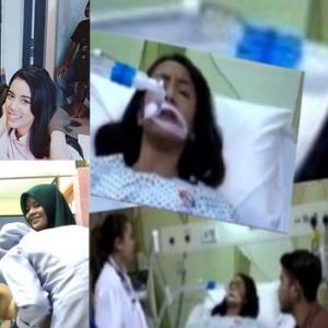 Lagi Adegan Mengarut Dan Tak Logik Di Hospital - Drama Melayu Sampah!