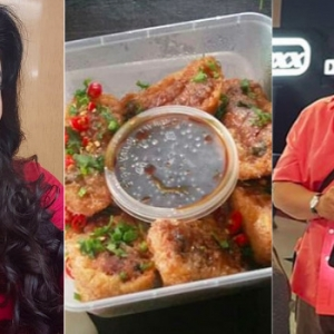 """Beruntungnya Serina, Chef Wan Beli Produknya, Siap Bayar Banyak"""