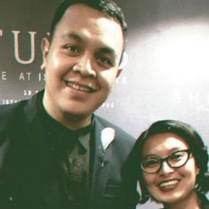 Bila Penyanyi Indonesia Ingat Nabila Huda Penjaga Pintu, Kelakar Jadinya!