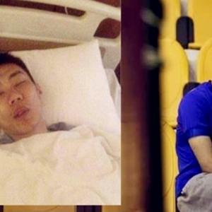 Tular Datuk Lee Chong Wei Alami Kanser Hidung Tahap Ketiga