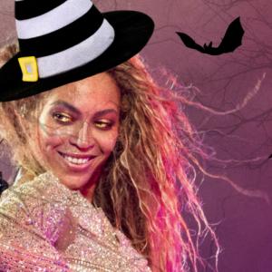 Didakwa Amal Ilmu Hitam, Bekas Pemain Dram Halang Beyonce Dari Mendekatinya