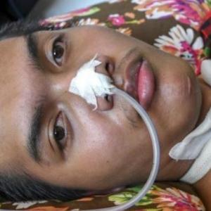 Lumpuh Seumur Hidup, Bekas Pelajar Maahad Tahfiz Dapat Ganti Rugi RM4.3 Juta