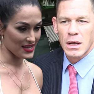 Demi Zuriat Sendiri, Pintu Hati Nikki Bella Sudah Tertutup Untuk John Cena