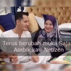 Smooth Je Ustaz Ebit Lew Kantoikan Jantina Sajat-Netizen
