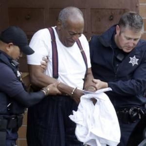 Bill Cosby Didapati Bersalah Merogol, Dihukum Penjara Tiga Hingga Sepuluh Tahun