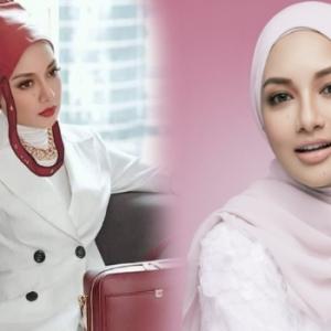"""""""Kreatif Sangat, Siapa Punya Kerja Ni?"""" - Fesyen Neelofa Jadi Bahan Jenaka Netizen"""
